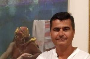 estiri.ro - Mihai Boboc vernisează prima sa expoziție 1