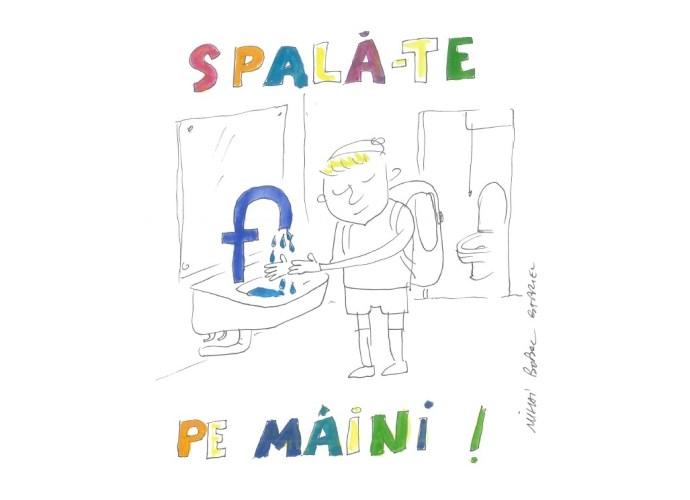 SPALĂ-TE PE MÂINI !!! 4
