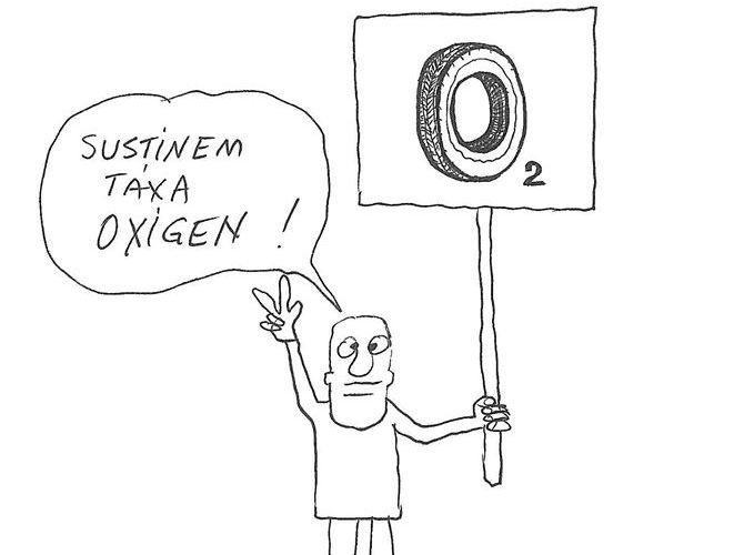 Taxa oxigen 9