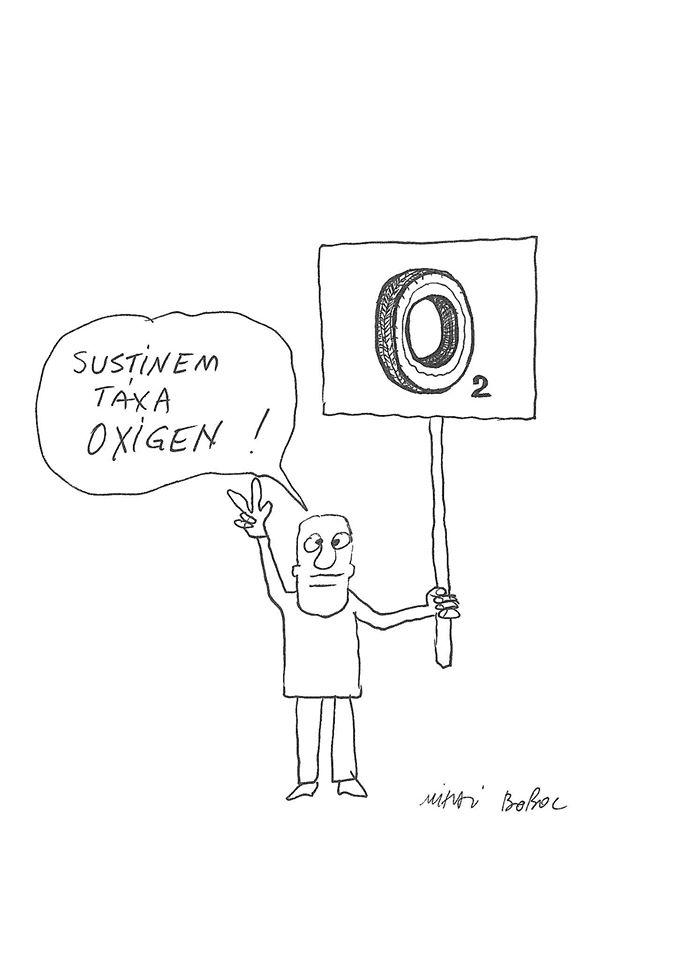 Taxa oxigen 1