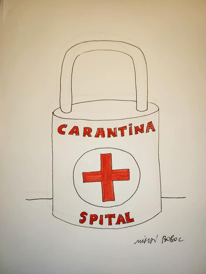 Carantina 1