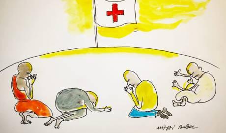 O rugăciune către știința medicală 8