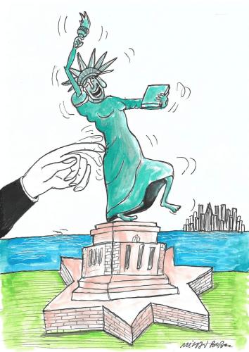 Gâdilând libertatea! 4