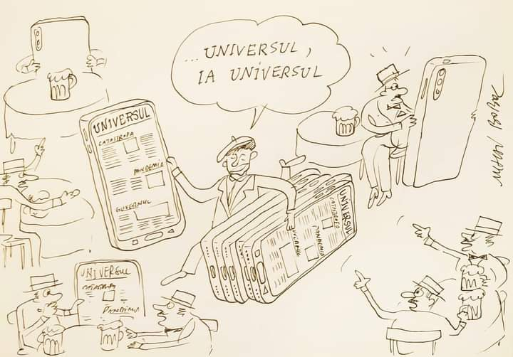 Ia universul 1