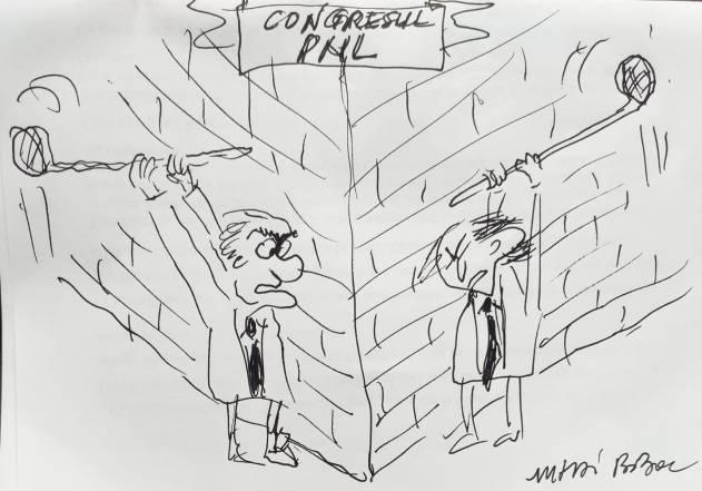 reales la al 13-lea Congres