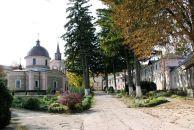 Drumurile basarabene ale lui Sadoveanu din 1919: Mănăstirea Hârjauca