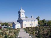 Drumurile basarabene ale lui Sadoveanu din 1919 - Mănăstirea Cușelăuca