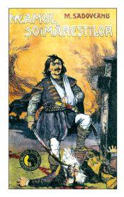 Coperta romanului istoric Neamul Şoimăreştilor - Prima ediţie 1915