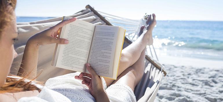 cum sa citesti o carte
