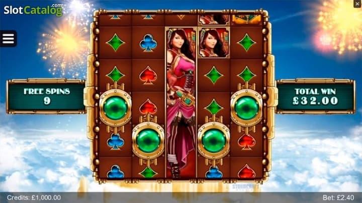 オンラインカジノの『無料ゲーム』で遊ぶ
