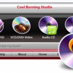Download Cool Burning Studio 9.04 with Serial Key Free