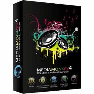 MediaMonkey دانلود MediaMonkey Gold 4.1.9.1756 Beta نرم افزار مدیریت فایل های صوتی