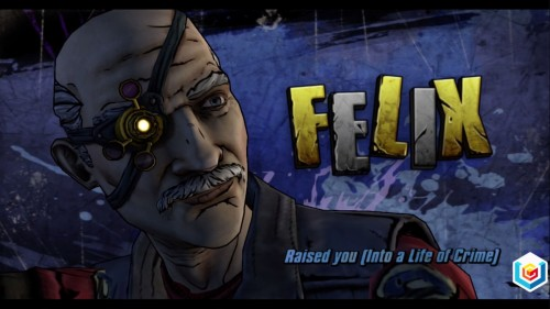Tales from the Borderlands Episode 1 4 دانلود بازی Tales from the Borderlands Episode 1