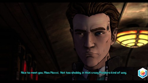 Tales from the Borderlands Episode 1 5 دانلود بازی Tales from the Borderlands Episode 1