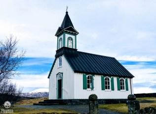 Thingvellir Parish Church