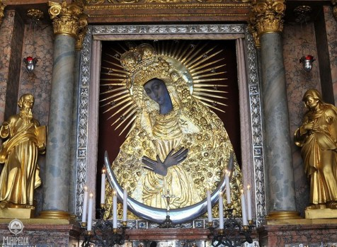 Our Lady of the Gates of Dawn
