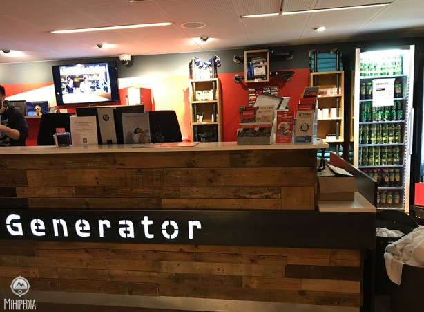 Generator Hostel
