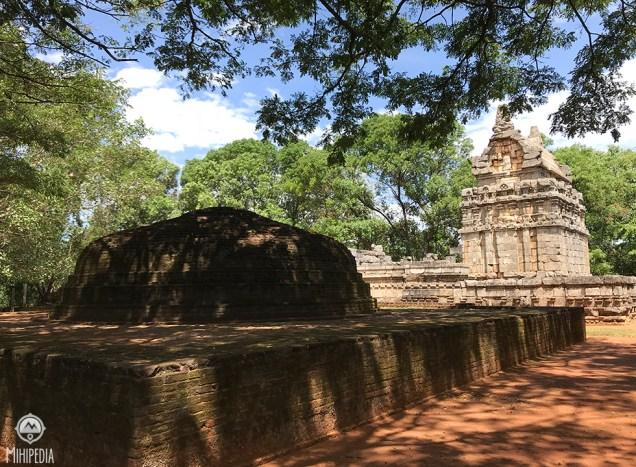 NG-stupa