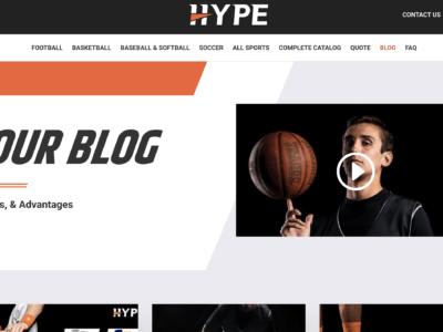 Hype Socks Blog