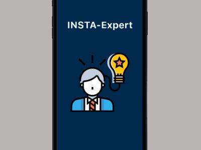 Insta-Expert App