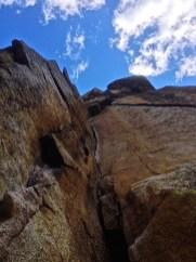 Rostrum, Yosemite National Park