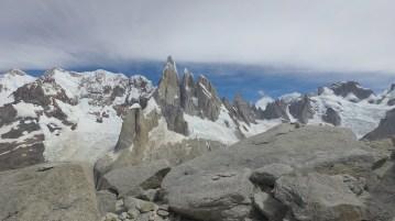 Cerro Torre group