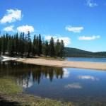 【シャスタの神秘の湖】メディスンレイクの行き方