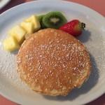 【シャスタ山の宿・ストーニーブルックイン】聖地で食べる朝食は? 前と味が変わった?