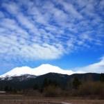 【パワースポット・シャスタ】冬のシャスタで向った先は? 神々しいシャスタ山は冬? シャスタの夕日スポット?
