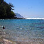 カウアイ島のビーチおすすめは?愛のビーチってどこ?癒しとパワーチャージ?!
