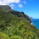 【ハワイ旅行記】カウアイ島のハイキングコースのおすすめ絶景スポットはどこ?次元を超えるトレイルって?