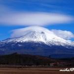 冬のパワースポットのオススメはシャスタ山!写真からシャスタを感じて!