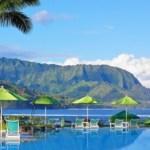 カウアイ島の高級ホテルのおすすめは5つ星ホテルのセントレジス!絶景に満足!