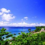3月の沖縄旅行の気温は?服装や持ち物は?海で泳げる?