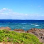 1月沖縄旅行の服装や天気は?イベント情報は?パワースポットオススメは久高島!