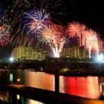 ハワイのお正月!年末年始の2020イベント!6つの最高な過ごし方を紹介します