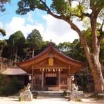 【福岡】縁結び!お守りで恋愛運アップ!最強パワースポットは竈門神社!