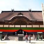 【高野山のアクセス】飛行機で関西空港からリムジンバスが便利!電車ならお得きっぷがおすすめ!