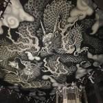 【京都】龍神の神社!最強パワ―スポット!龍に会える神社!