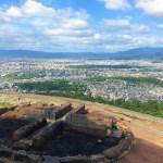 【京都パワースポット】大文字山に登山!空海さんとのご縁があった?!