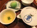 京都老舗「一保堂」おすすめ!パワースポット巡りに疲れたらお茶とお菓子に癒されて!