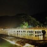【週記】京都嵐山のライトアップ!USJ!イルミネーション!第九の師走! 2019/12/21-27