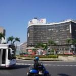 【台湾旅行】タクシー事件?! 本当にあった怖い話