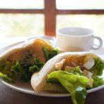 吉田山カフェ「茂庵」京都ランチの隠れ家!緑に包まれ素敵な時間♪