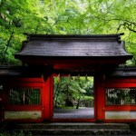 【貴船神社パワースポット】奥宮・結宮・本宮も徒歩で行ける?