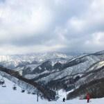 私をスキーに連れってて~!言ってたら・・・すぐに実現~?!