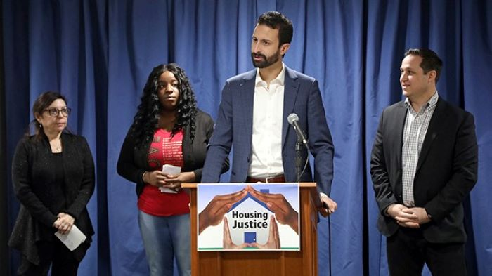 Michigan Legislators To Introduce Source of Income Protections