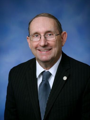 Rep. Tommy Brann