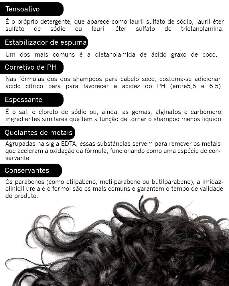 Entenda o que o seu cabelo precisa