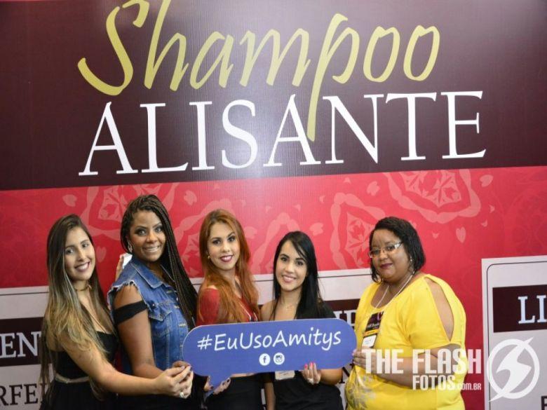 Hair Brasilia 2016 Alisante Amitys